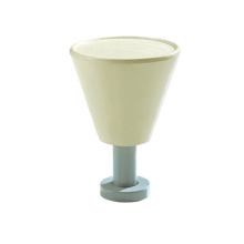 Factory Price PU Modern Style Round Barstool