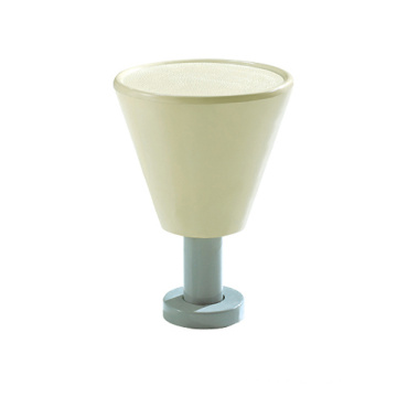 Preço de fábrica PU Modern Style Round Barstool
