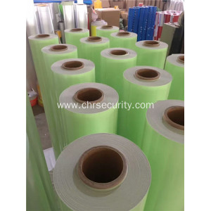 7 hour pvc luminescent film