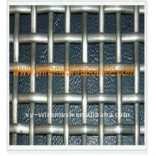 Échantillon gratuit en acier à base de béton galvanisé