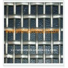Galvanized Concrete Steel Wire Mesh Free Sample