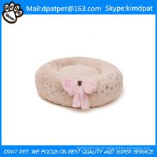 Cama interna feita sob encomenda macia e removível do melhor preço do cão