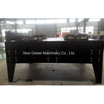 Diesel Kupfer Aluminium Fernbedienung Heizkörper mit Wärmetauscher