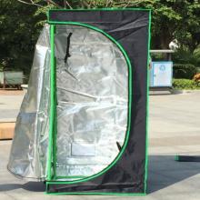 Nuevo diseño Grow Tent 240 * 240 * 200cm