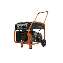 5kVA Electric Starter Petrol Generator with AVR (FE6500E)