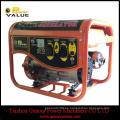 Silent China 2kva 220v Pequeño Generador Para La Venta Con Silenciador De La Motocicleta
