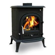 Woodburning Cast Iron Stove Vr-A14-B
