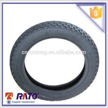 Les pneus de moto bon marché les plus couramment utilisés 3.00-12 en Chine à vendre