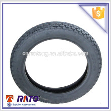 Most commonly used cheap motorcycle tyres3.00-12 in China for sale