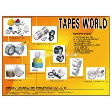 Tapes Manufacturer (Please see big photo)