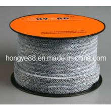 Embalagem da fibra carbonizado (P1111)
