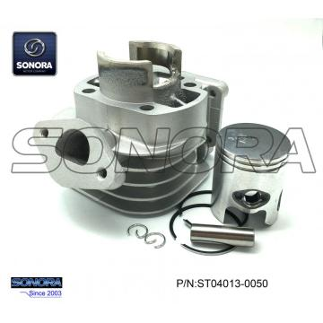 Kit cilindro in alluminio YAMAHA BWS50 BOOSTER 40MM (P / N: ST04013-0050) Qualità superiore