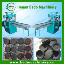 Fabrik liefern direkt Shisha Holzkohle Extruder Maschine / Shisha Tablet Presse Maschine mit Best Preis 008613343868845