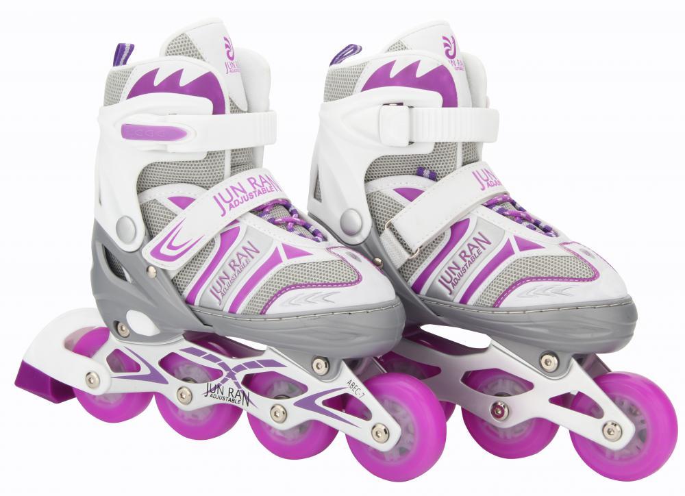 Good air permeability skates