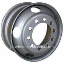 Heavy Duty Truck Rims 22.5x7.50 Classic Wheel Rim China Hot Sale Hub