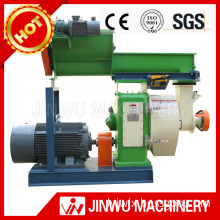 China Cheap High Efficient Wood Biomass Pellet Machine