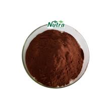 Poudre d'extrait de salvia miltiorrhiza biologique