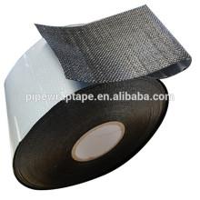 ruban d'enveloppe de tuyau de bitume tissé par fibre de xunda pp