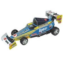 ECO Formula Car Puzzle