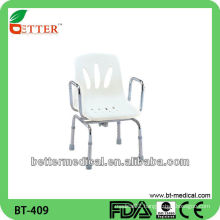 swivel shower patient chair