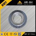 PC300-7 ring gear 207-27-71152 hub 207-27-71311