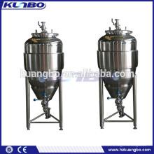 Hochwertiger und CE-geprüfter Bier Gärbehälter