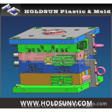 Excellent Plastic Mold Design Capability
