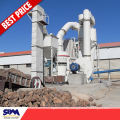 2018 Factory price gypsum powder processing plant