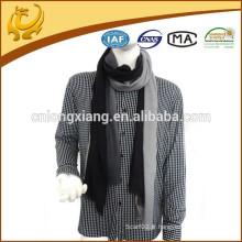 High Style 100% Cachemire Matériel Diverses Couleurs Et Designs Chêne De Cachemire
