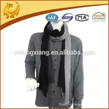 Material de caxemira 100% de estilo alto Várias cores e projetos xale de cashmere