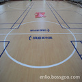 Indoor Basketball Flooring or Gym Vinyl