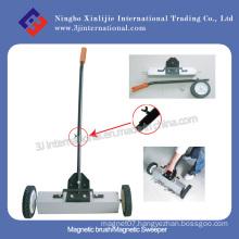 Magnetic Brush Magnetic Sweeper for Workshop