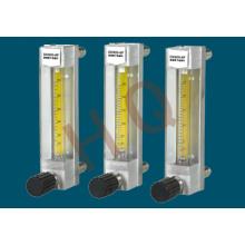 Chunke 20-220lph Série Lzm Type Débitmètre