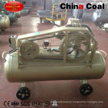 China Coal Rechargeable Small Diesel Portable Air Compressor