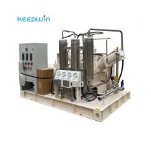 Oil-free Medical Oxygen Gas Booster Compressor For Cylinder Filling (10Nm3/h, 15Nm3/h, 20Nm3/h, 25Nm3/h, 30Nm3/h, 50Nm3/h)