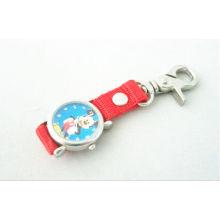 OEM Design Moda Novo Mofo Kids Cute Watch