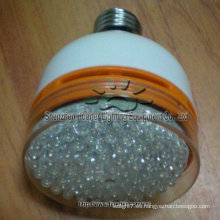 E27 4w llevó la lámpara portable