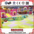 Lovely Naughty Castle Play Center for Sale