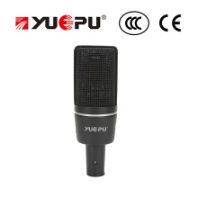 Professional Large Diaphragm Recording Microphone