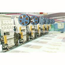 Высокая скорость блесток вышивальная машина