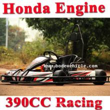 Hecho en China nuevo 300cc/400cc motor Honda Go Kart de carreras con el embrague (MC-495)