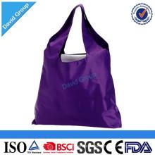 Logo de sac à provisions réutilisable fait sur commande en gros certifié par fournisseur principal imprimé