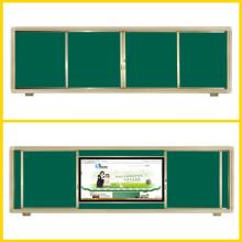 Lb-0315 Green Chalk Board für Klassenzimmer Lehre