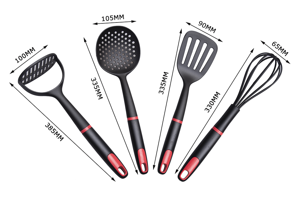 Nylon Cooking Utensils