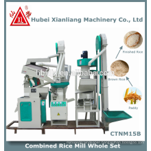 small satake rice milling machine thailand