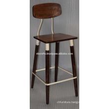 Industrial Loft bar chair