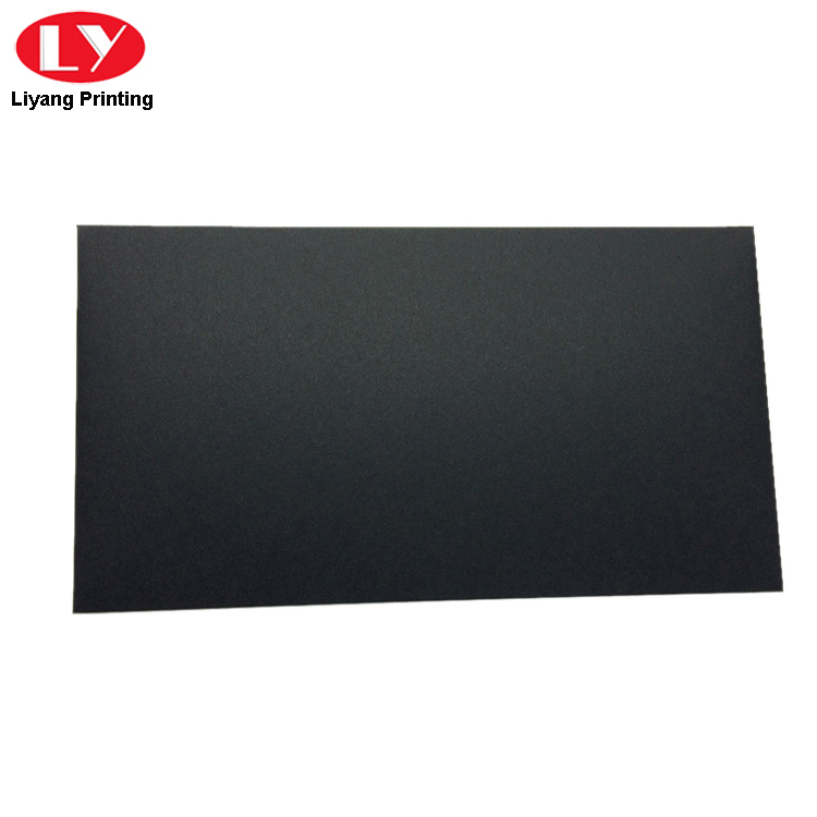 Black Kraft Envelope2