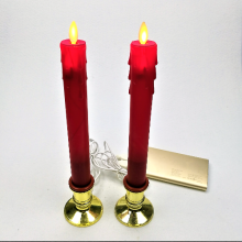Aangepast Festival gaven van bruiloft Candle Light