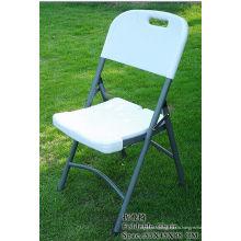 Складной стул с HDPE спинки сиденья
