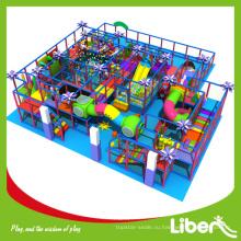 Крытый игровых площадок для детей